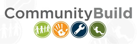 community build logo