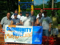 community build plaground picture